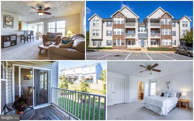 5620 Avonshire Place F, FREDERICK, MD 21703 (#MDFR255086) :: SURE Sales Group