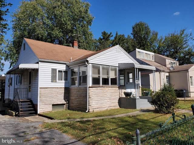 5718 Tennyson Street, RIVERDALE, MD 20737 (#MDPG547718) :: Shamrock Realty Group, Inc