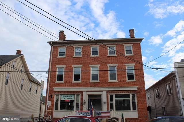 142 E Main Street, NEW HOLLAND, PA 17557 (#PALA142066) :: The Joy Daniels Real Estate Group