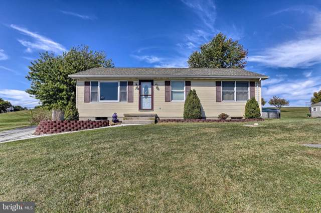 40 Michelle Way, HANOVER, PA 17331 (#PAYK127038) :: Flinchbaugh & Associates