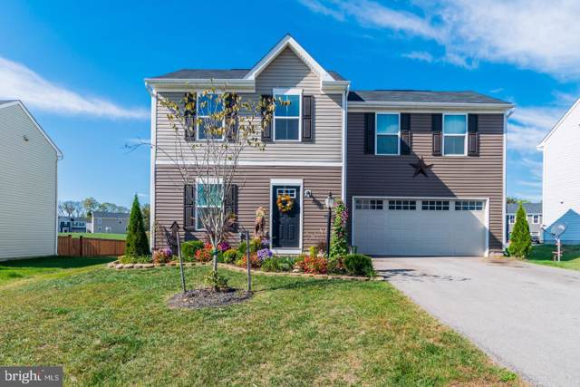 120 Singleton Way, MARTINSBURG, WV 25403 (#WVBE172188) :: Great Falls Great Homes