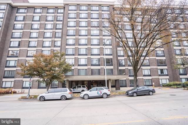 2501 Calvert Street NW #502, WASHINGTON, DC 20008 (#DCDC446760) :: Keller Williams Pat Hiban Real Estate Group