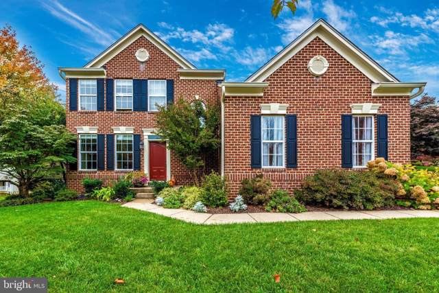 1102 Sleighill Court, MOUNT AIRY, MD 21771 (#MDFR255090) :: The Licata Group/Keller Williams Realty
