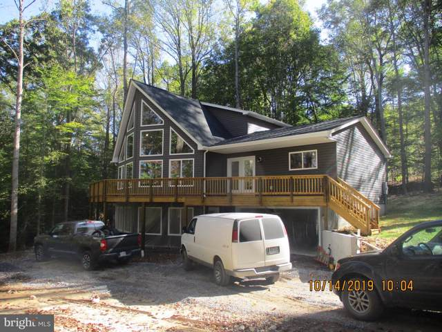 Deer Haven Lane, Lot 2, BLUEMONT, VA 20135 (#VACL110870) :: Peter Knapp Realty Group