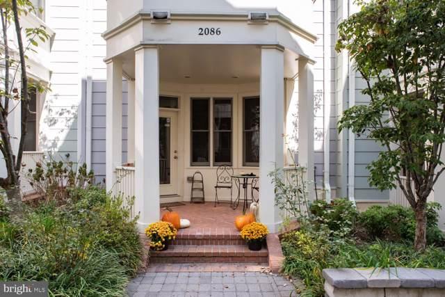 2086 N Oakland Street, ARLINGTON, VA 22207 (#VAAR155870) :: City Smart Living