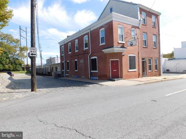 506 N Church Street, WILMINGTON, DE 19801 (#DENC489220) :: Jason Freeby Group at Keller Williams Real Estate