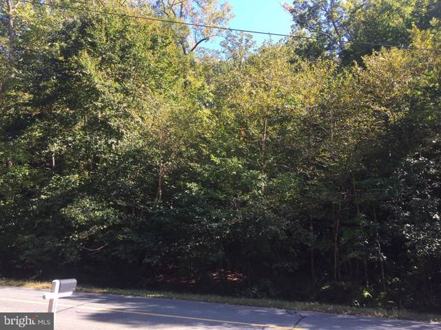 2448 Harpoon Drive, STAFFORD, VA 22554 (#VAST215976) :: Keller Williams Pat Hiban Real Estate Group