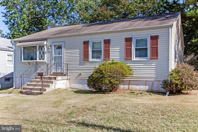8701 35TH Avenue, COLLEGE PARK, MD 20740 (#MDPG547728) :: Blackwell Real Estate