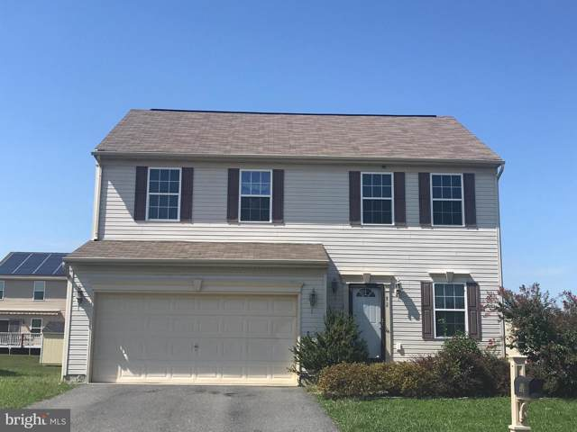 52 Pebble Creek Drive, SMYRNA, DE 19977 (#DEKT233264) :: Certificate Homes