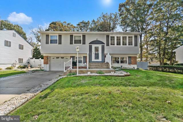 118 Sherwood Drive, BLACKWOOD, NJ 08012 (#NJGL249512) :: LoCoMusings