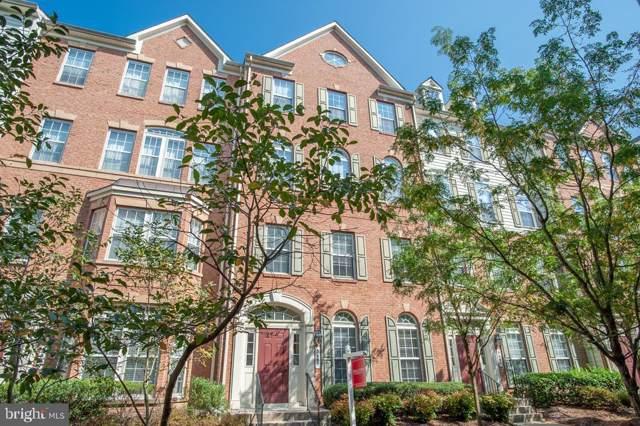 5607 Harrington Falls Lane H, ALEXANDRIA, VA 22312 (#VAFX1095220) :: Keller Williams Pat Hiban Real Estate Group