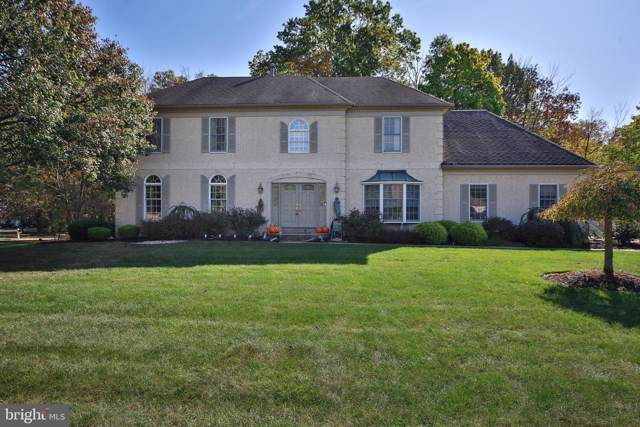 1645 Lindsay Drive, NORTH WALES, PA 19454 (#PAMC628736) :: The Mark McGuire Team - Keller Williams