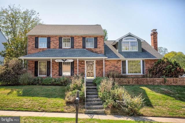 3712 Brian Drive, HARRISBURG, PA 17110 (#PADA115932) :: The Joy Daniels Real Estate Group