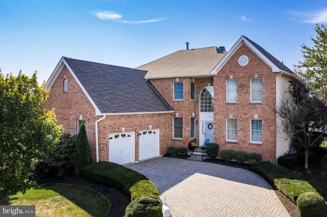 138 Augusta Drive, MOORESTOWN, NJ 08057 (#NJBL359528) :: John Smith Real Estate Group