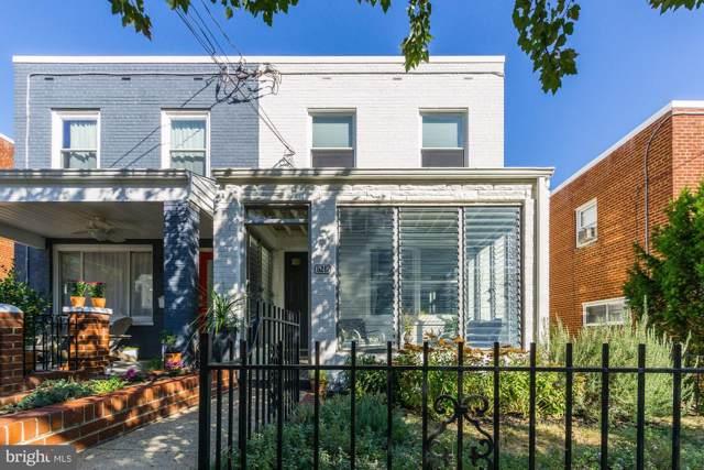 5247 Chillum Place NE, WASHINGTON, DC 20011 (#DCDC446770) :: Jim Bass Group of Real Estate Teams, LLC