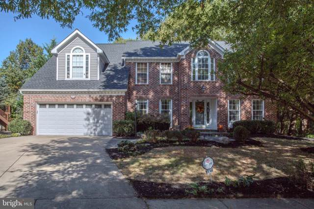 11303 Willowdale Drive, GERMANTOWN, MD 20876 (#MDMC683866) :: AJ Team Realty