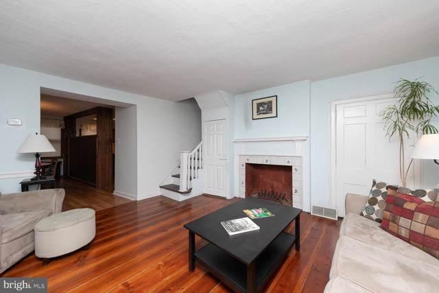 205 Christian Street, PHILADELPHIA, PA 19147 (#PAPH842708) :: LoCoMusings
