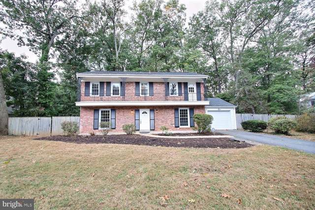 2303 Chilham Place, POTOMAC, MD 20854 (#MDMC683868) :: Revol Real Estate
