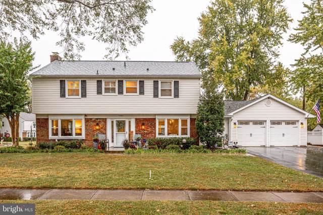 13201 Pennypacker Lane, FAIRFAX, VA 22033 (#VAFX1095228) :: Keller Williams Pat Hiban Real Estate Group