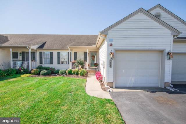 5974 Tappan Lane, SALISBURY, MD 21801 (#MDWC105560) :: Brandon Brittingham's Team