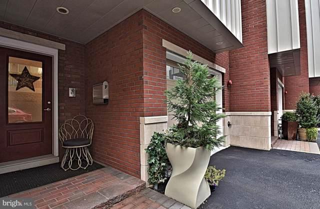 Shot Tower Estates, PHILADELPHIA, PA 19147 (#PAPH842712) :: LoCoMusings