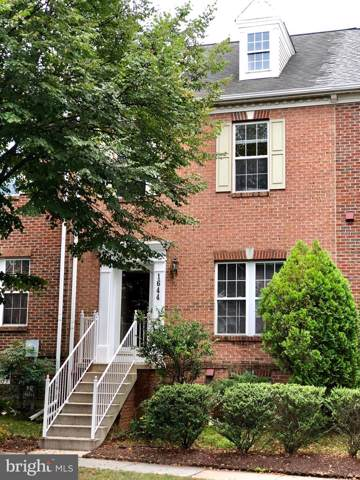 1644 Coopers Way, FREDERICK, MD 21701 (#MDFR255104) :: AJ Team Realty