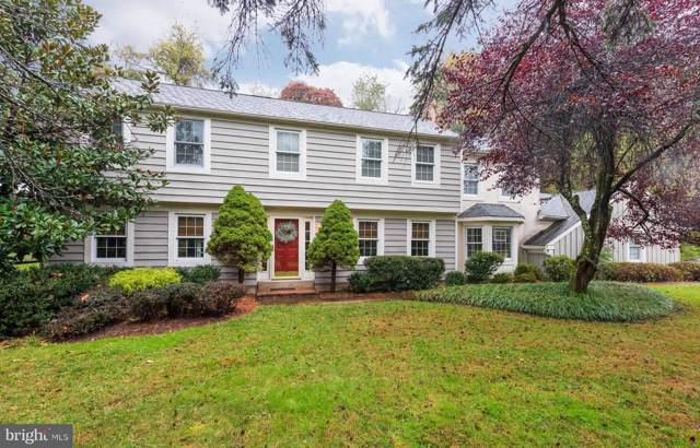 1 Pine Drive, CHESTER SPRINGS, PA 19425 (#PACT491782) :: LoCoMusings