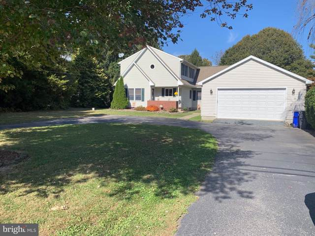 3963 Old Federal Hill Road, JARRETTSVILLE, MD 21084 (#MDHR240046) :: The Gus Anthony Team