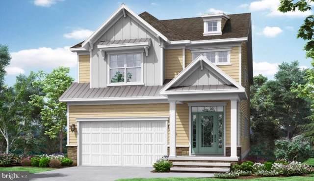 33261 Indian Bay Circle, MILLSBORO, DE 19966 (#DESU150008) :: The Speicher Group of Long & Foster Real Estate