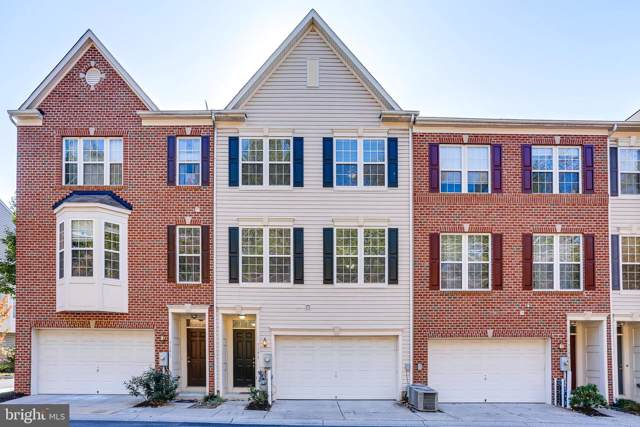 7193 Water Oak Road #155, ELKRIDGE, MD 21075 (#MDHW271644) :: RE/MAX Advantage Realty