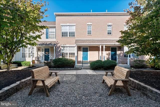1013 Woodview Court #13, WARRINGTON, PA 18976 (#PABU482546) :: ExecuHome Realty