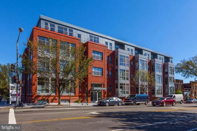 900 11TH Street SE #311, WASHINGTON, DC 20003 (#DCDC446782) :: Lucido Agency of Keller Williams