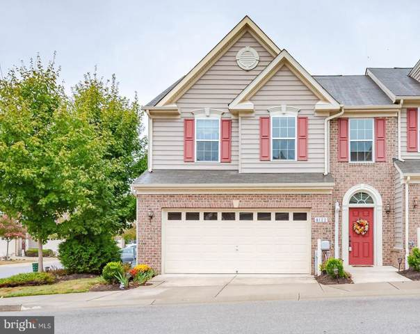8122 Calla Lilly Drive #118, ELLICOTT CITY, MD 21043 (#MDHW271646) :: Keller Williams Pat Hiban Real Estate Group