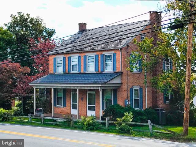 5 E Queen Street, STEVENS, PA 17578 (#PALA142080) :: Liz Hamberger Real Estate Team of KW Keystone Realty