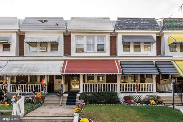 1208 Harding Boulevard, NORRISTOWN, PA 19401 (#PAMC628754) :: LoCoMusings
