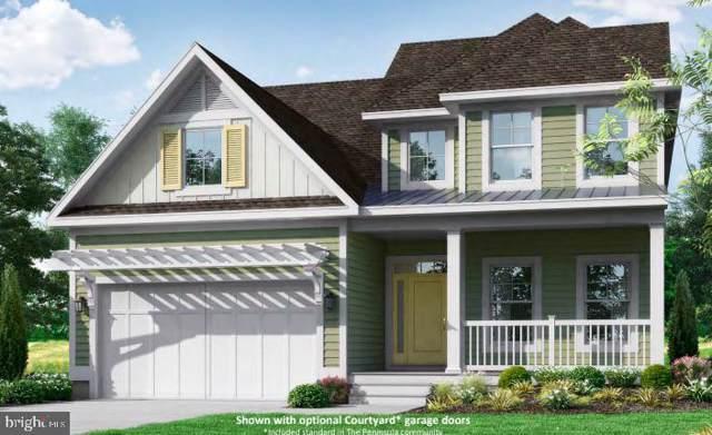 27559 S. Nicklaus Ave, MILLSBORO, DE 19966 (#DESU150024) :: CoastLine Realty