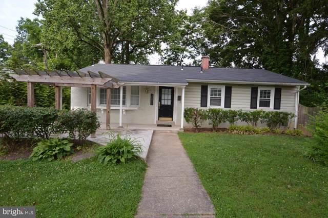 10822 Horde Street, SILVER SPRING, MD 20902 (#MDMC683882) :: Jim Bass Group of Real Estate Teams, LLC