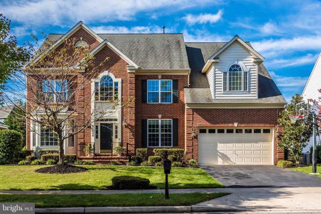 3734 Spicebush Drive, FREDERICK, MD 21704 (#MDFR255116) :: Charis Realty Group