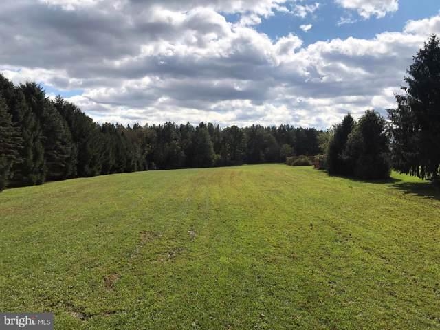 0 Hayrick Road, SPRING GROVE, PA 17362 (#PAYK127060) :: Liz Hamberger Real Estate Team of KW Keystone Realty