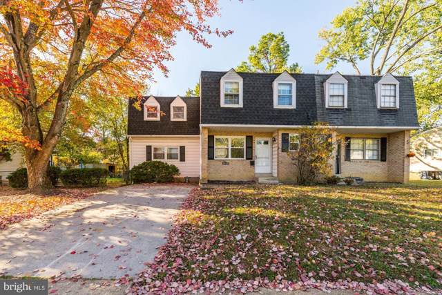 3928 Bryony Road, RANDALLSTOWN, MD 21133 (#MDBC475756) :: Homes to Heart Group