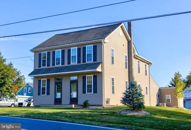 107 W Sun Hill Road, MANHEIM, PA 17545 (#PALA142082) :: Liz Hamberger Real Estate Team of KW Keystone Realty