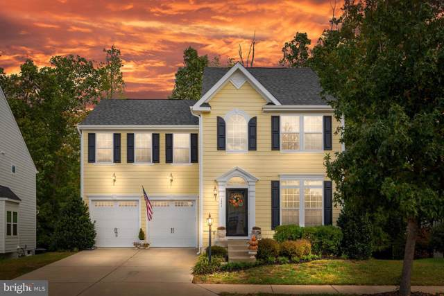 1211 Farrish Drive, FREDERICKSBURG, VA 22401 (#VAFB115996) :: RE/MAX Cornerstone Realty