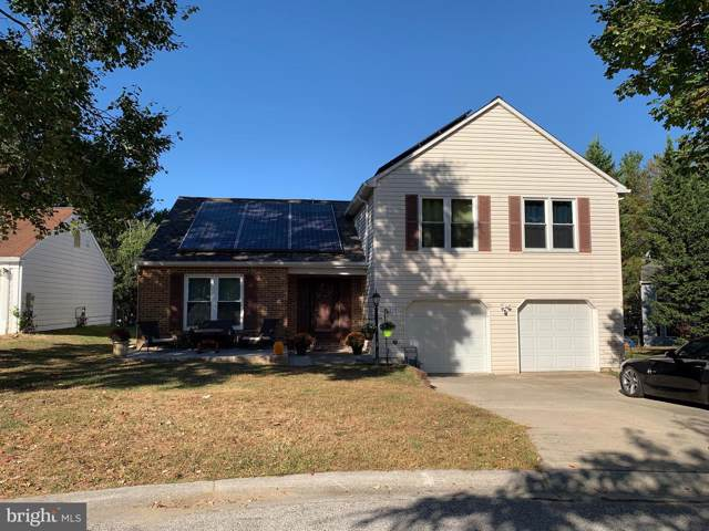 7310 Farthest Thunder Court, COLUMBIA, MD 21046 (#MDHW271652) :: Sunita Bali Team at Re/Max Town Center