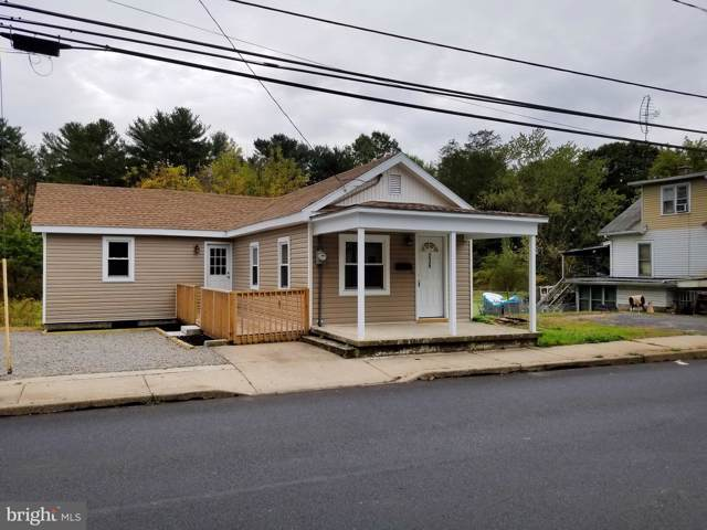 236 S 4TH Street, TOWER CITY, PA 17980 (#PASK128310) :: Ramus Realty Group