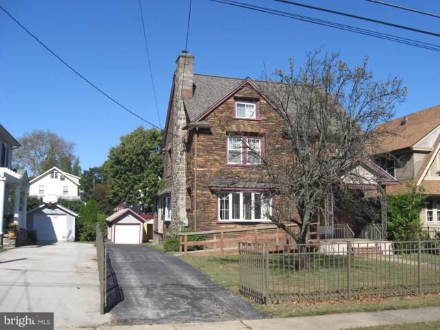 18 E Hillcrest Avenue, HAVERTOWN, PA 19083 (#PADE502742) :: RE/MAX Main Line
