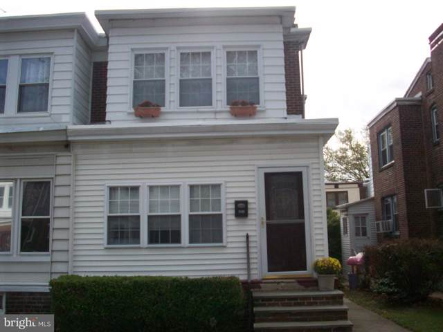 7029 Walker Street, PHILADELPHIA, PA 19135 (#PAPH842760) :: ExecuHome Realty