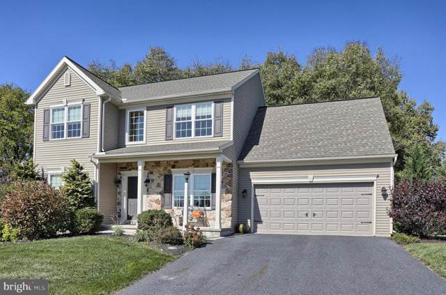 711 Hoffman Drive, HARRISBURG, PA 17111 (#PADA115938) :: The Heather Neidlinger Team With Berkshire Hathaway HomeServices Homesale Realty