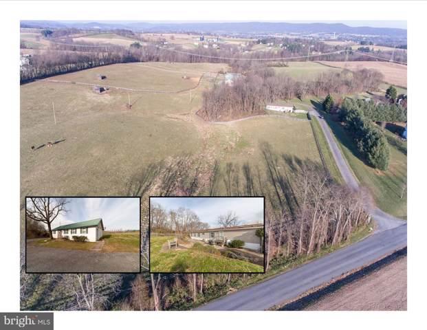 2200 Quebec School Road, MIDDLETOWN, MD 21769 (#MDFR255128) :: Viva the Life Properties