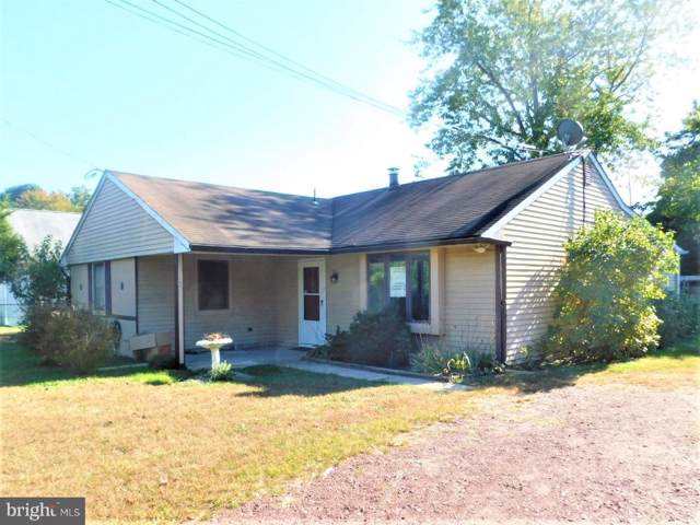 344 Wilson Avenue, LINDENWOLD, NJ 08021 (MLS #NJCD379148) :: The Dekanski Home Selling Team
