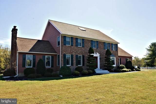 179 Folly Road, CHALFONT, PA 18914 (#PABU482558) :: Linda Dale Real Estate Experts